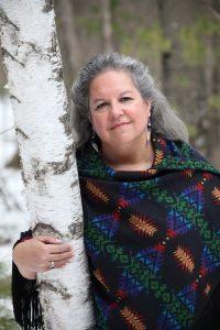 Distinguished Visiting Writer – Robin Wall Kimmerer