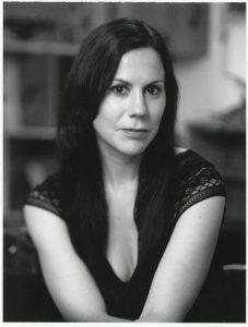 Poetry – Jennifer Elise Foerster